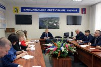 Плановое заседание Совета по противодействию коррупции