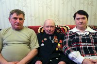 Рубрика «Навстречу 75-летию Победы»
