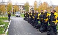 Оперативные службы города подняты по тревоге