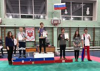 Восемь медалей
