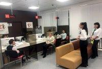 Участие отделений ГАУ АО «МФЦ»  в VI Всероссийской неделе сбережений