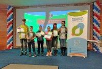Российский фестиваль науки и техники «Потомки Ломоносова»