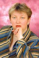 Штрихи к портрету Татьяны Хоботовой