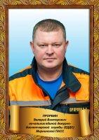 Валерий Викторович Прорвин