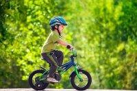 Госавтоинспекция напоминает о правилах езды на велосипеде