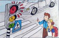 Мы за безопасность на дорогах