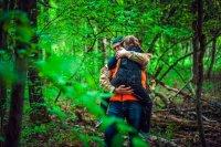 Ежегодно в российских лесах теряются люди