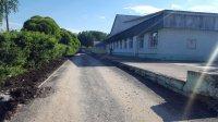 Преображение лагеря: в ДОЛ «Лесная поляна» идет ремонт