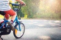 Госавтоинспекция обращается к родителям юных велосипедистов