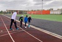 Тренировка в духе соревнования
