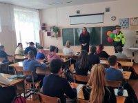 С 24 августа по 6 сентября в Архангельской области проходило профилактическое мероприятие «Внимание – дети!»