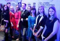 Совету молодежи Мирного - 10 лет!
