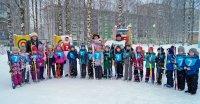 На лыжи вставай – здоровье укрепляй!