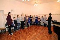 Руководитель фольклорного ансамбля Оксана Григорьева: «Традиции – это важно»