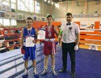 Боксер Мирнинской спортивной школы стал серебряным призером Первенства СЗФО