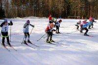 «Гонка чемпионов» в Североонежске