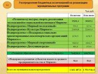 Отчет об исполении бюджета (2020 год)