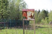 На территории Архангельской области установлен особый противопожарный режим в лесах